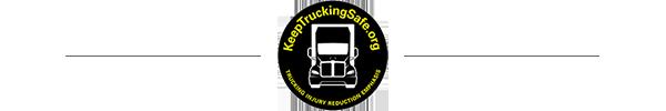 Keep Trucking Safe